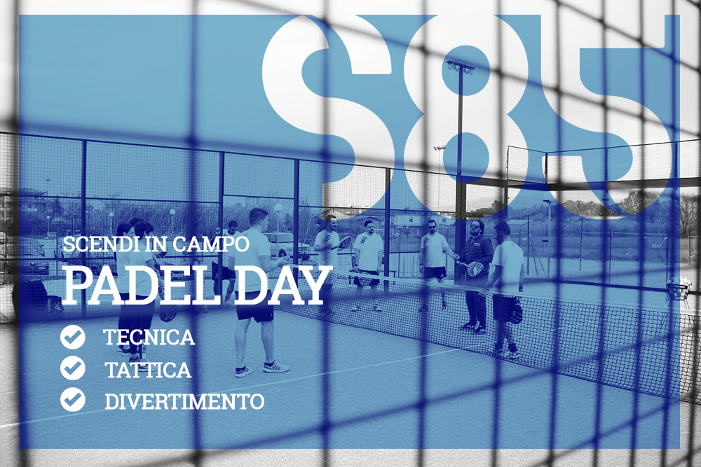 PADEL  DAY  - LATINA
