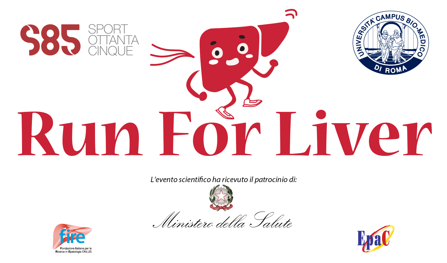 RUN FOR LIVER